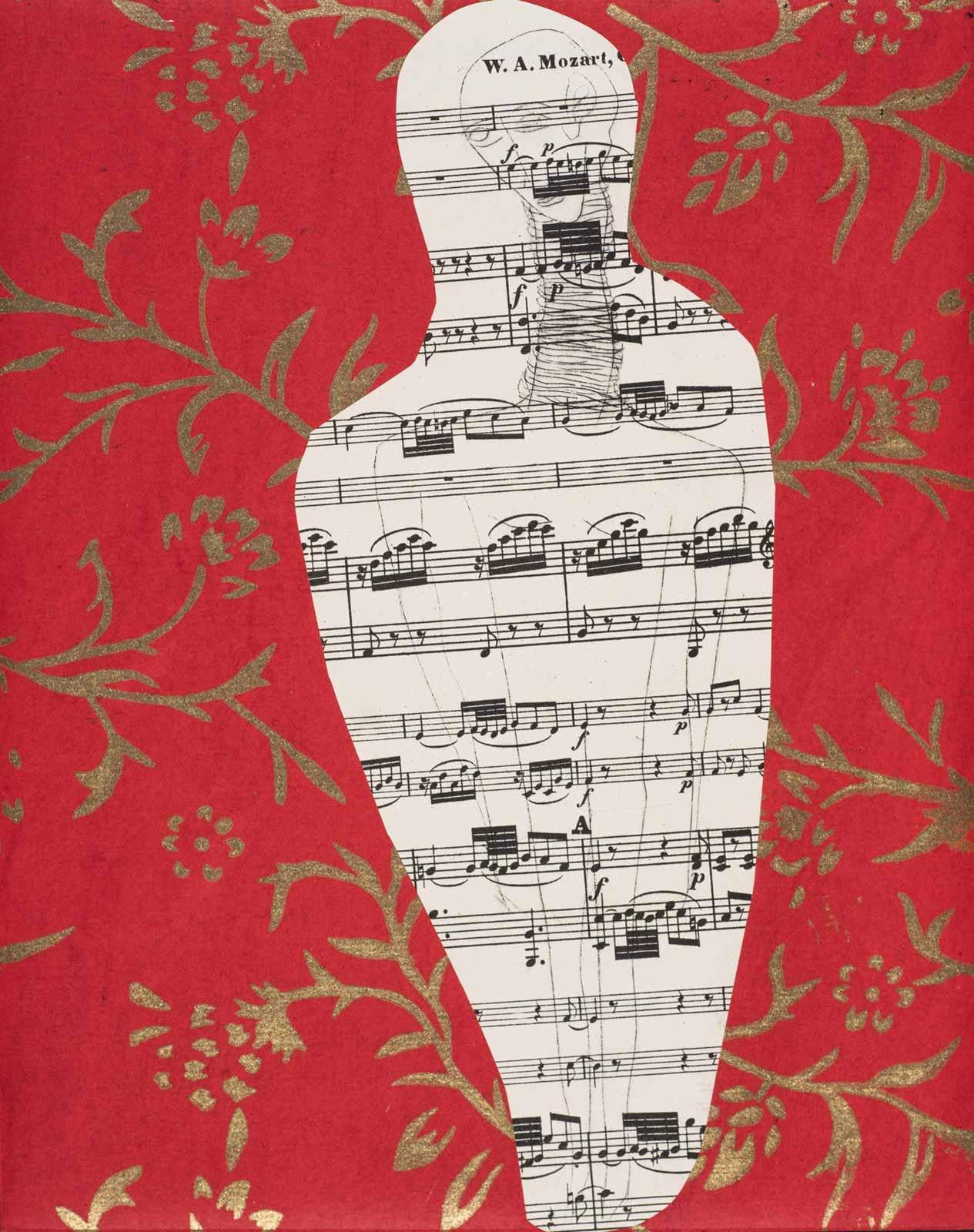 The Chords of Enya