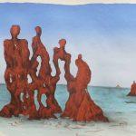 Termite Mound Family